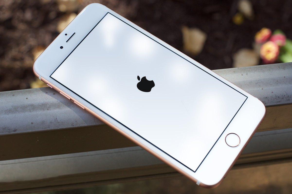 Завис iPhone/iPad/iPod?