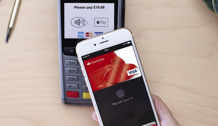 Не работает Apple Pay?