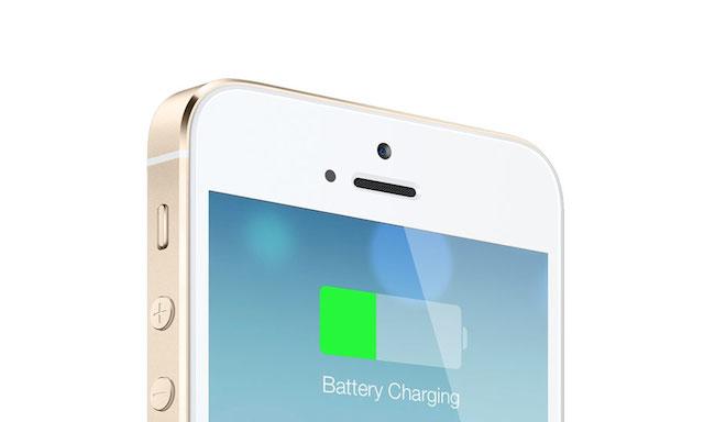 Как заряжать iPhone?