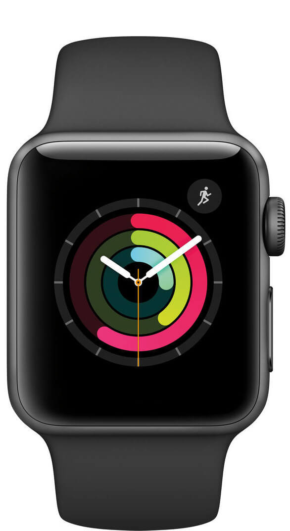 Ремонт Apple Watch 38mm Series 1