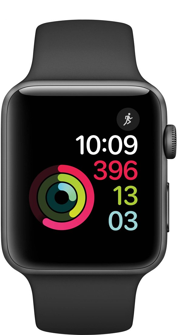 Ремонт Apple Watch 42mm Series 1