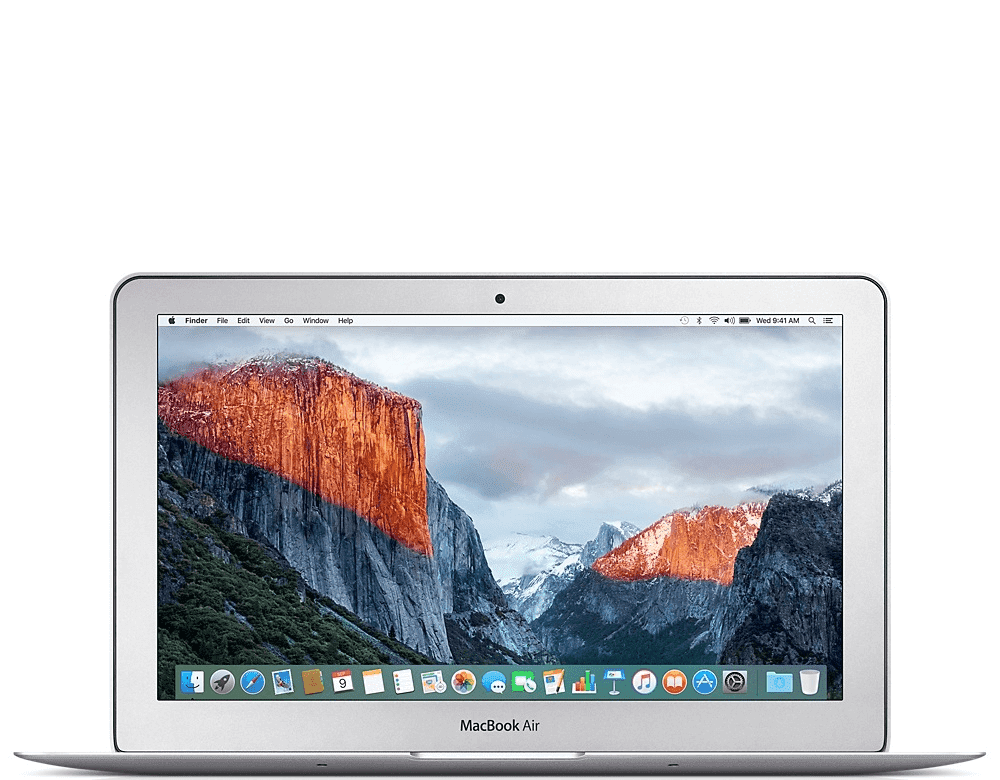 Macbook Air 11 (A1370; A1465)