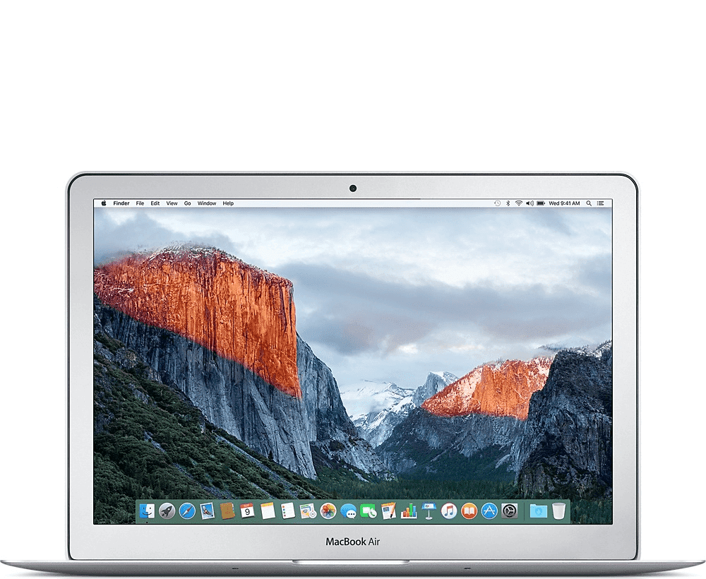 Macbook Air 13 (A1369; A1466)