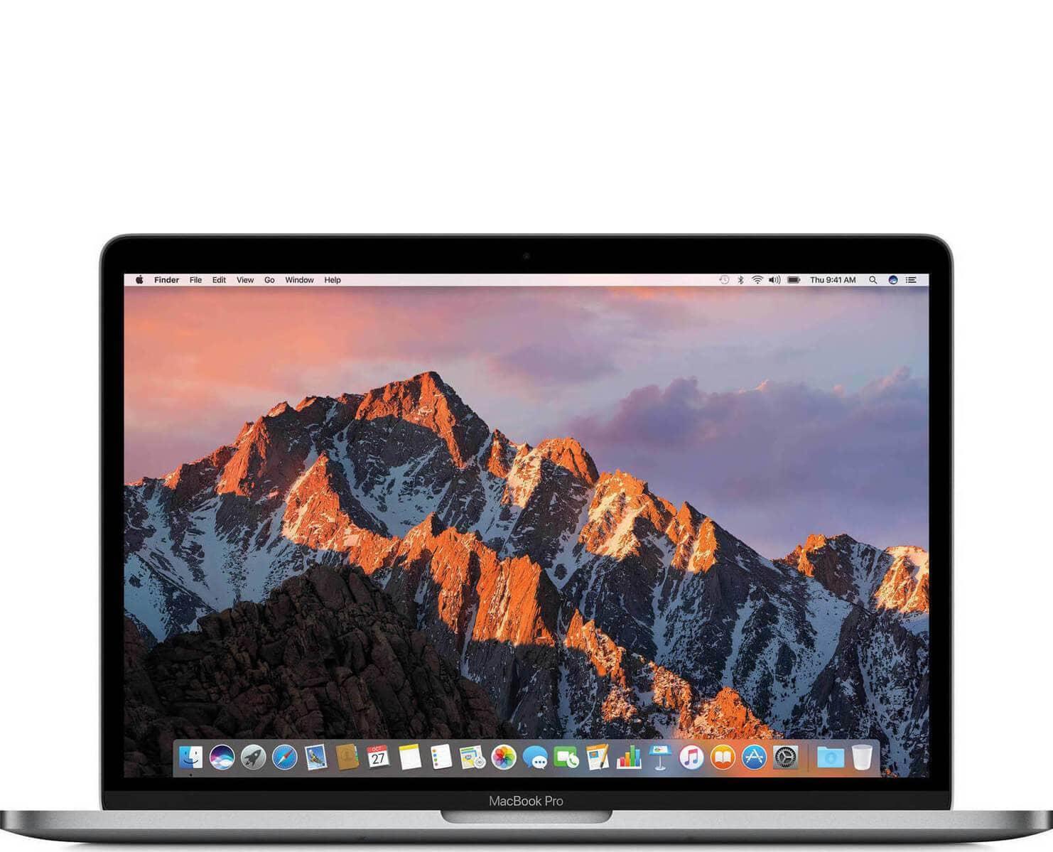 Macbook Pro 15 (A1286)