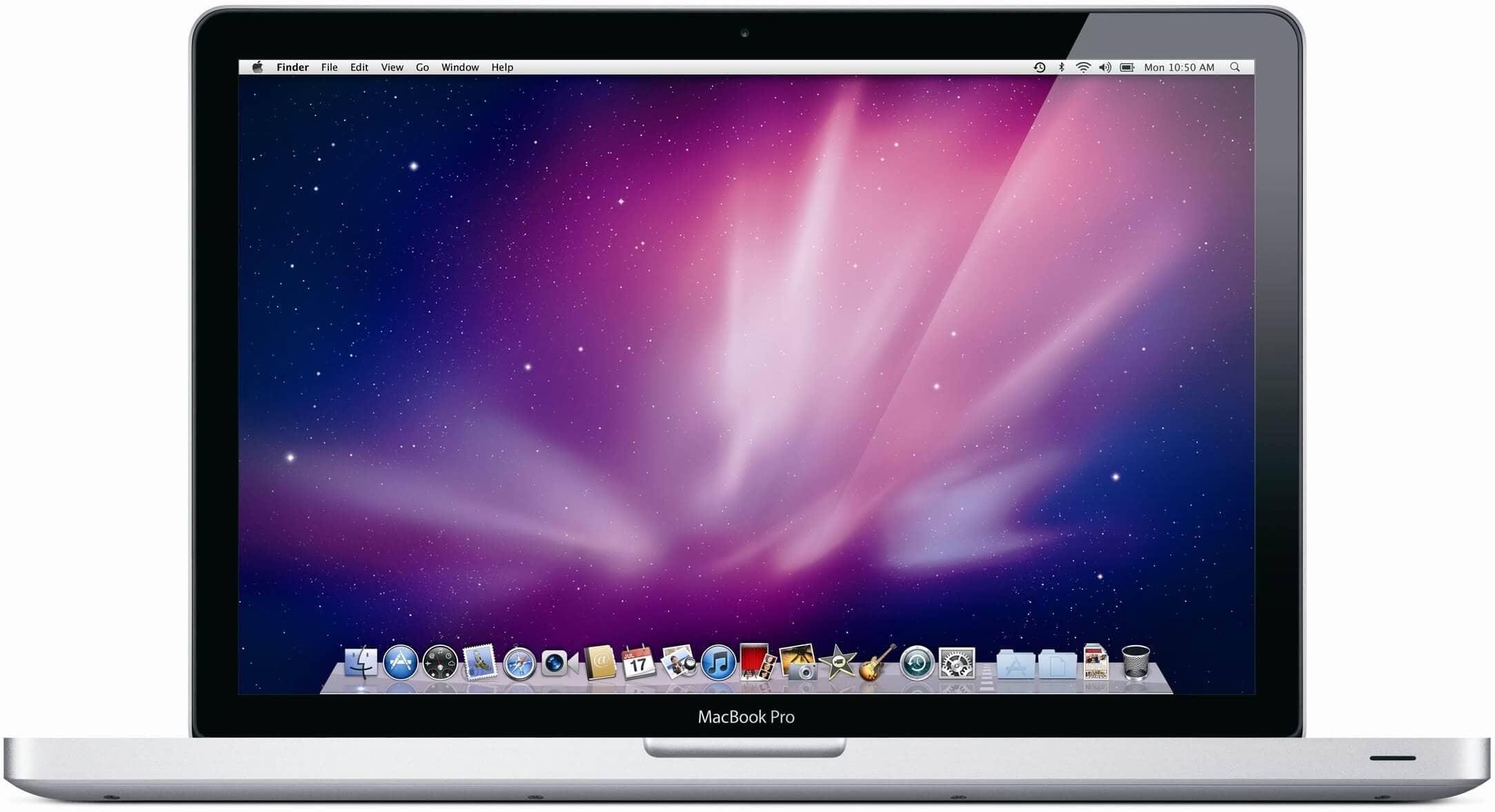 Macbook Pro 17 (A1297)