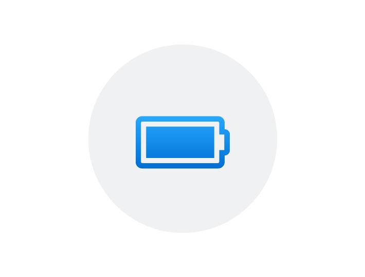Быстро разряжается iPad Air
