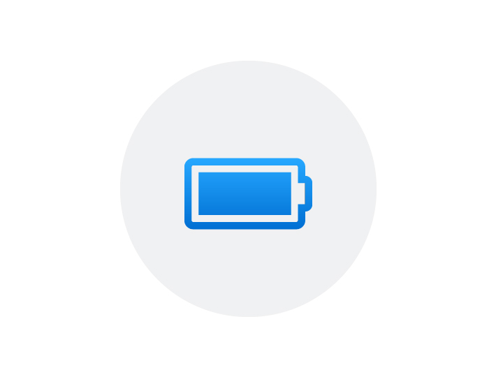 Быстро разряжается iPhone Xr
