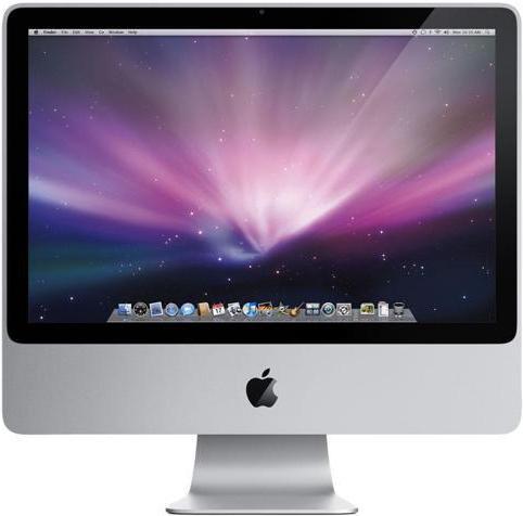 iMac 24 (A1225)