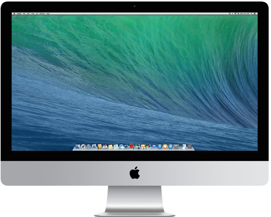 iMac 27 (A1419)