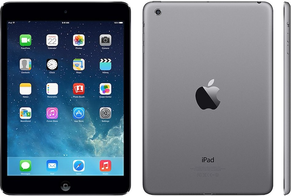 Ремонт iPad mini 1