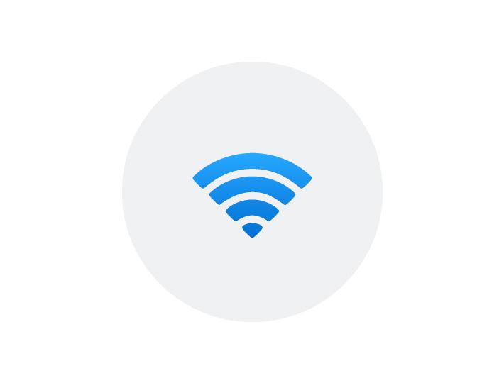 Не работает Wi-fi iPhone 8