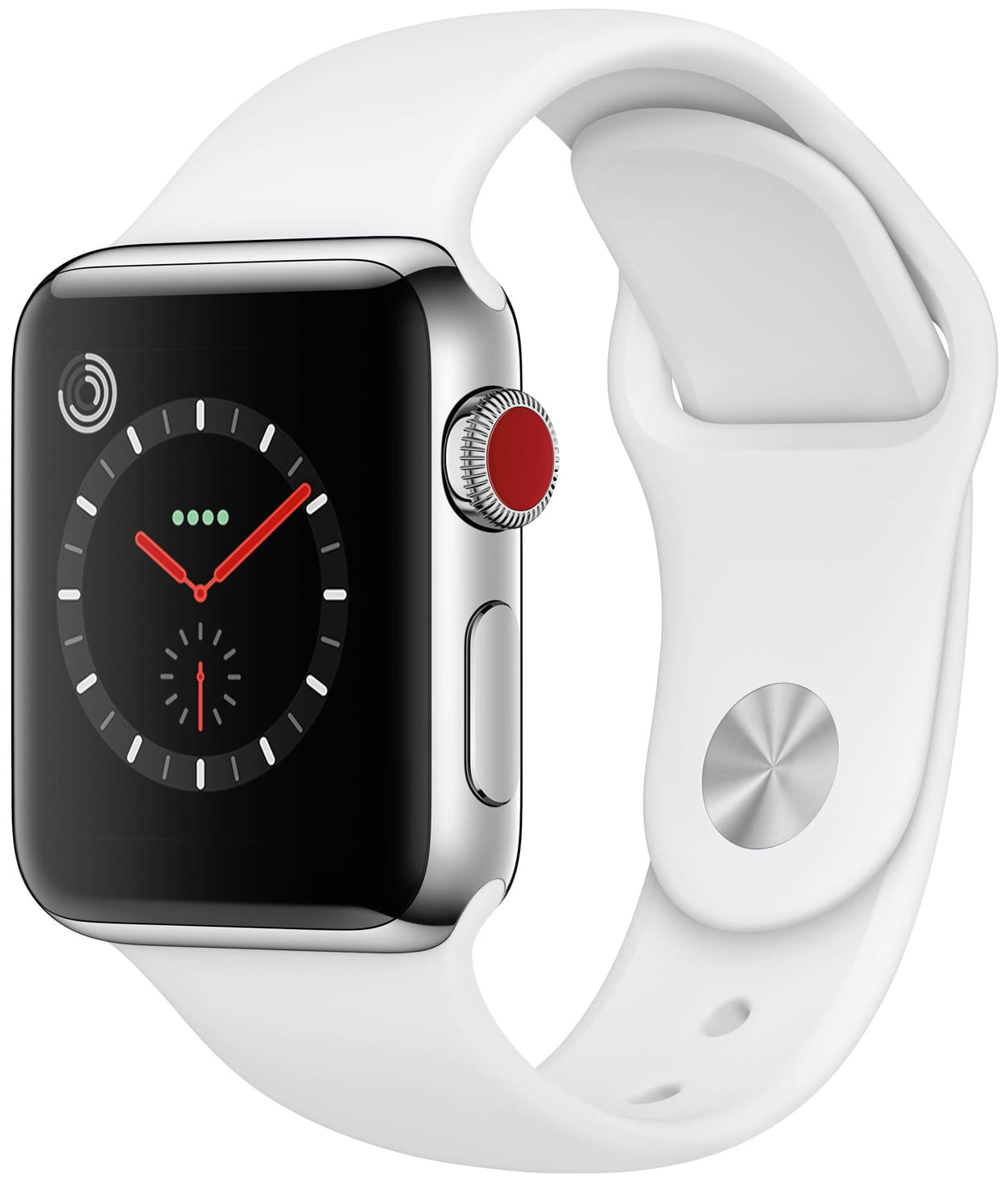 Ремонт Apple Watch 38mm Series 3