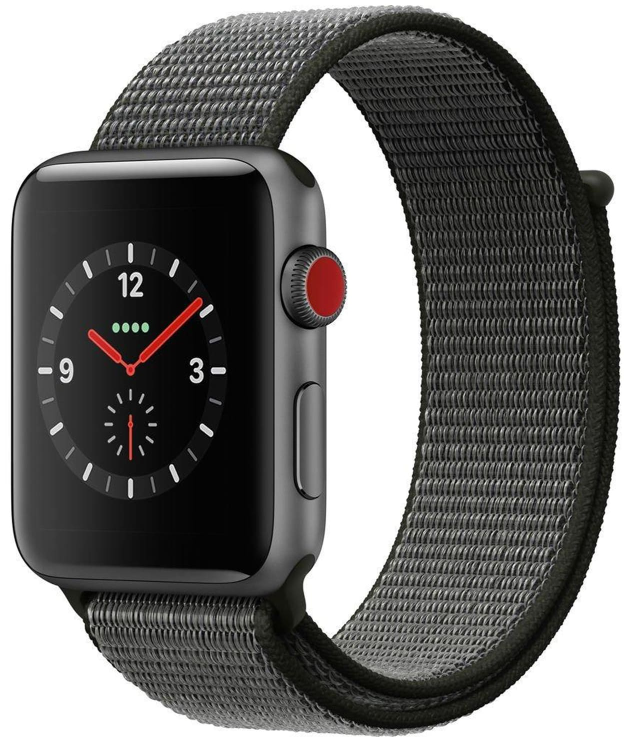 Ремонт Apple Watch 42mm Series 3