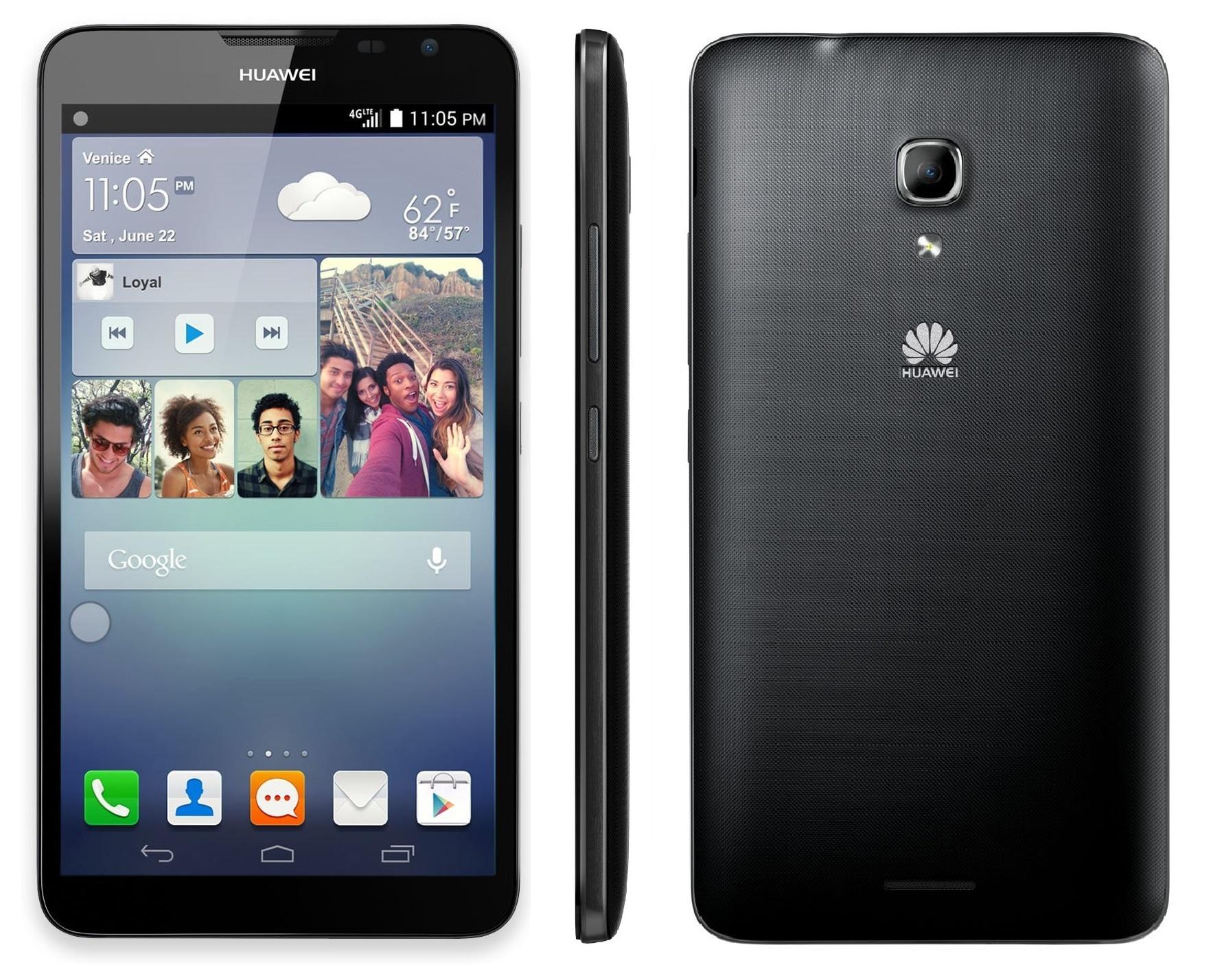 Ремонт Huawei Ascend Mate 2