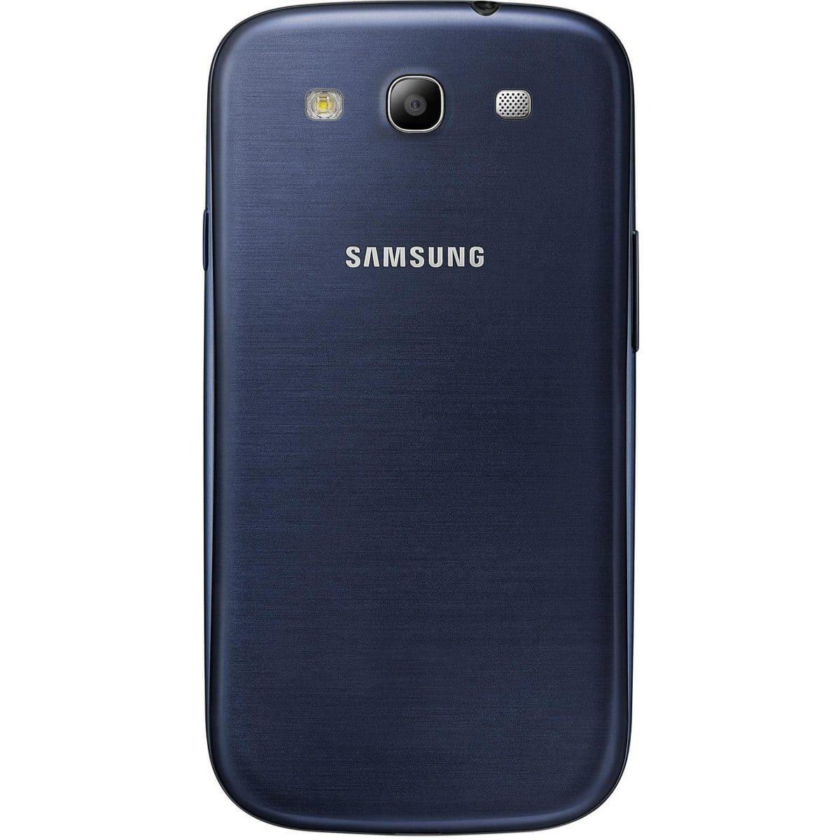 Samsung Galaxy S3