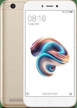 Ремонт Xiaomi Redmi 5A