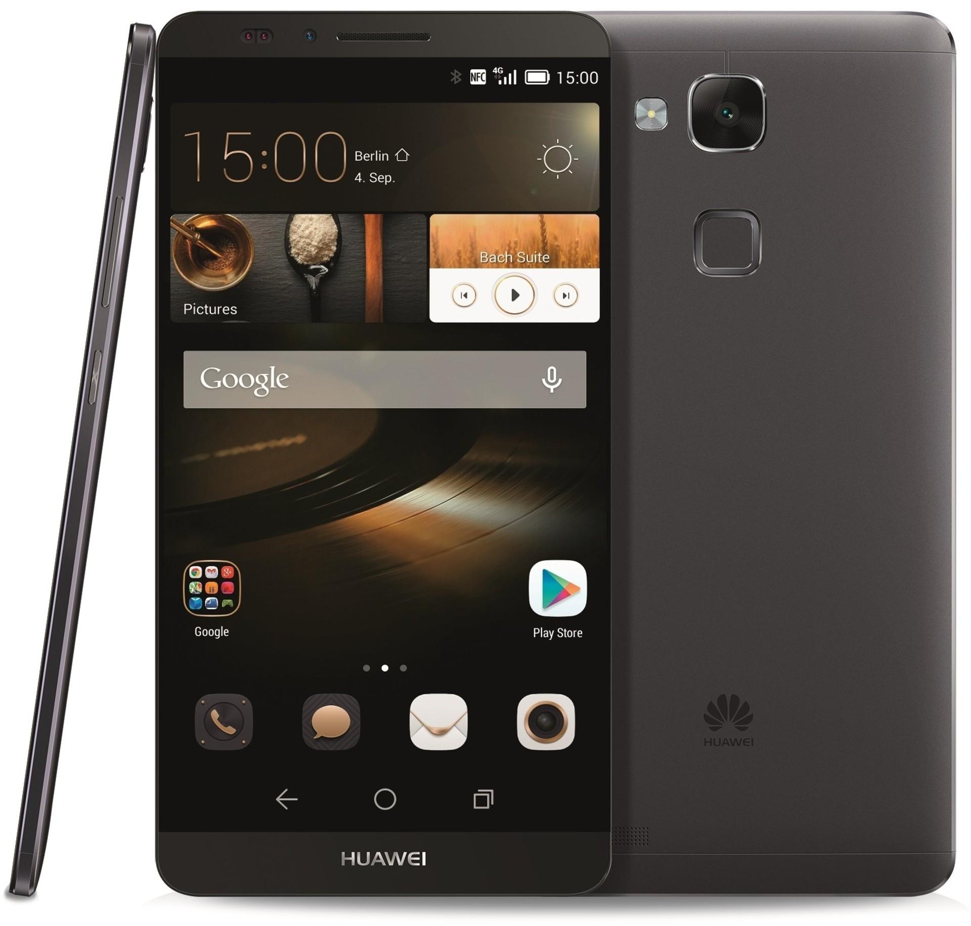 Ремонт Huawei Ascend Mate 7