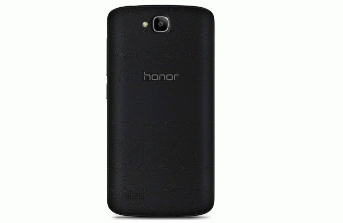 Honor 3C Lite