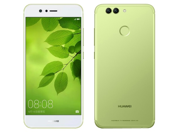 Ремонт Huawei Nova 2