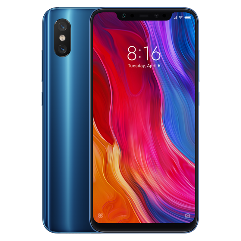 Ремонт Xiaomi Mi 8 SE