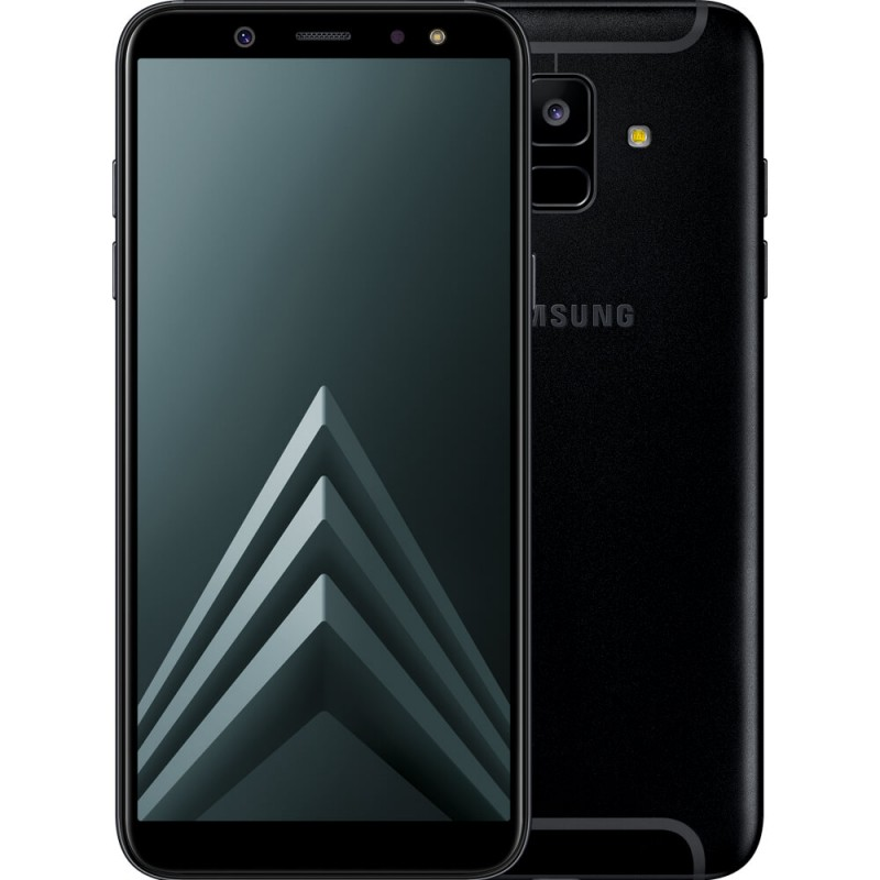 Ремонт Samsung Galaxy A6 Plus