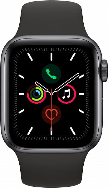 Ремонт Apple Watch 5 40mm