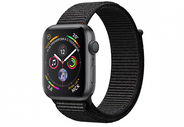 Ремонт Apple Watch 44mm Series 4