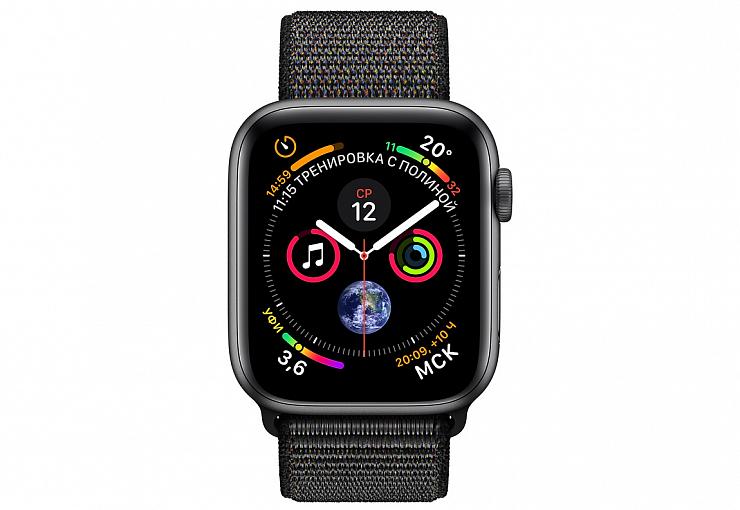 Ремонт Apple Watch 4 44mm