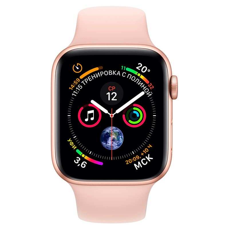 Ремонт Apple Watch 4 40mm